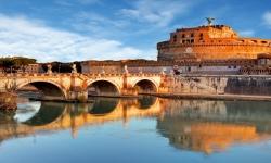 Castel Sant'Angelo: Accesso Rapido + Tour Guidato