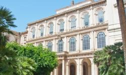 Palazzo Barberini-Roma