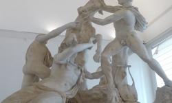 Museo Archeologico-Napoli