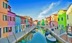 Isole di Murano, Burano e Torcello-Venezia