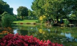 Parco Giardino Sigurtà Verona