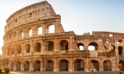 Colosseo, Foro Romano e Colle Palatino-Roma: accesso prioritario