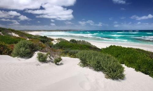 South&Reef Australia
