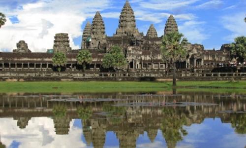 Thailandia&Cambogia
