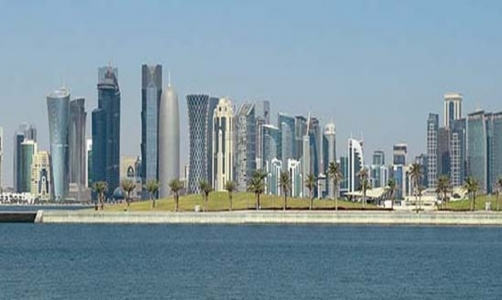 Emirati Arabi Uniti, Bahrain e Qatar