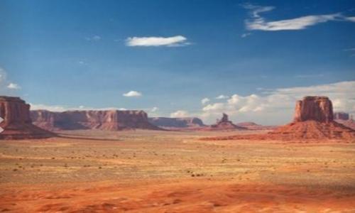 La Frontiera del West