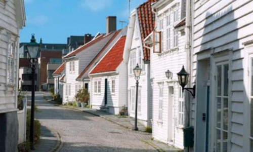 Germania, Danimarca e Norvegia