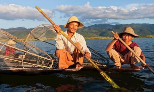 Myanmar/Cambogia