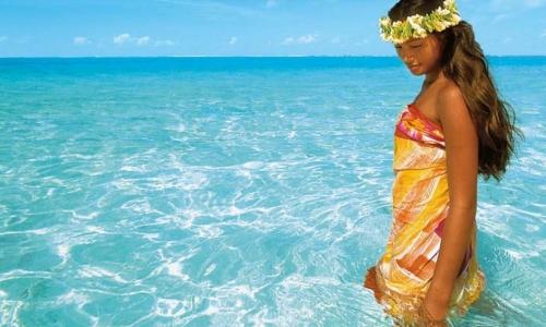 Tour Diné&Polinesia