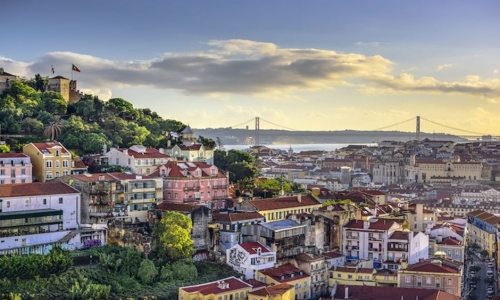 Portogallo&Santiago