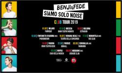 Benji & Fede Padova