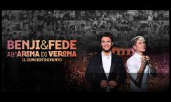 BENJI E FEDE Verona