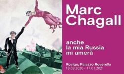 MARC CHAGALL Rovigo