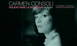 Carmen Consoli Napoli