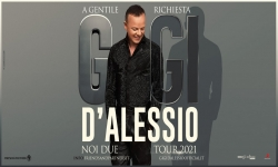 Gigi D'Alessio - Catania