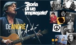De Andrè canta De Andrè MILANO