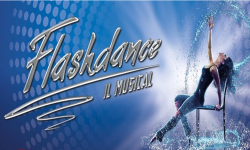 Flashdance Il Musical Roma