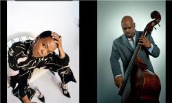 Christian McBride e Lauryn Hill - Perugia