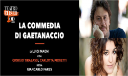 La commedia di Gaetanaccio