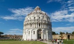 Battistero, Camposanto e Cattedrale: Accesso Rapido