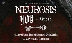 Neurosis + Yob + Special