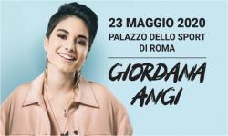 Giordana Angi-Roma