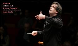 Antonio Pappano dirige Mahler