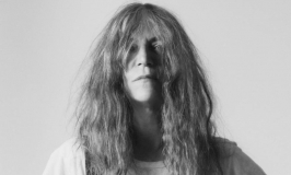 PATTI SMITH - Roma