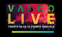 Vasco Live - TRENTO