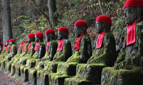 Essenza del Giappone