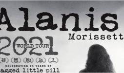 Alanis Morissette - ASSAGO