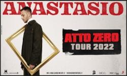 ANASTASIO - TOUR ITALIANO