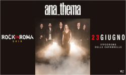 Ana-Thema + special guest