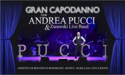 Gran Capodanno con Andrea Pucci