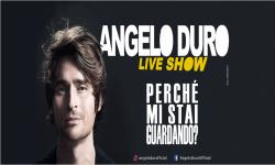 Angelo Duro Milano