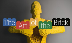 The Art of the Bricks
