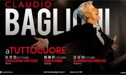 Claudio Baglioni - Roma