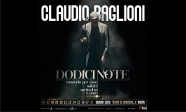 Claudio Baglioni - SIRACUSA