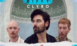 Biffy Clyro - Milano