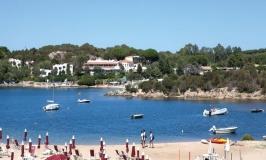 Baja Sardinia (OT) Loc. Cala Bitta