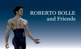 ROBERTO BOLLE and Friends - ROMA