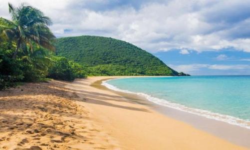 Rep. Dominicana, Isole Vergini e Antille