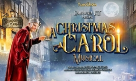 A Christmas Carol Musical Assago