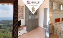 Palazzo Squarcialupi - Casa vacanze (Castellina in Chianti - SI)