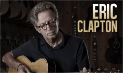 Eric Clapton Milano