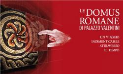 Domus Romane di Palazzo Valentini