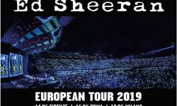 Ed Sheeran  Roma