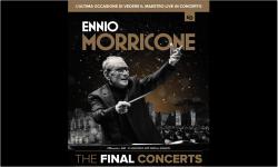 Ennio Morricone Roma