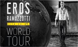 Eros Ramazzotti Ancona