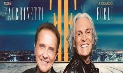 Roby Facchinetti e Riccardo Fogli - Milano